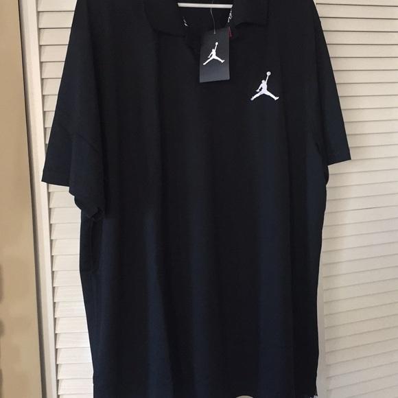 759442baf67 Jordan Shirts | Team Polo Mens | Poshmark